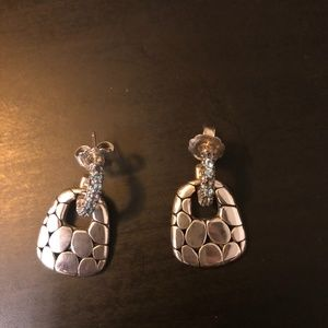John Hardy Kali Earrings